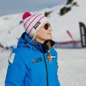 aus freestyle ski juniors