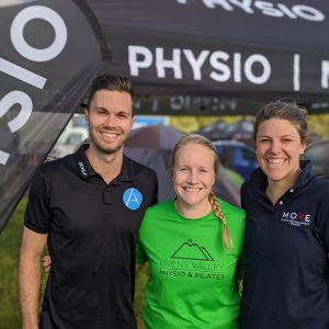 Events physio